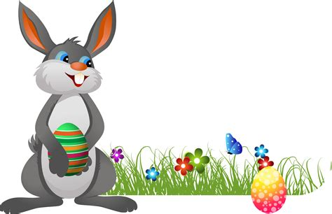 jeep easter bunny easter bunny png transparent easter bunny png images