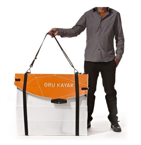 Oru Origami Kayak - oru kayak