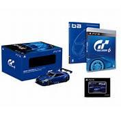 Of Gran Turismo&174 6 15th Anniversary Edition – Limited
