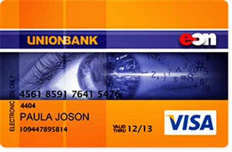 union bank credit card apply unionbank of the philippines apply now