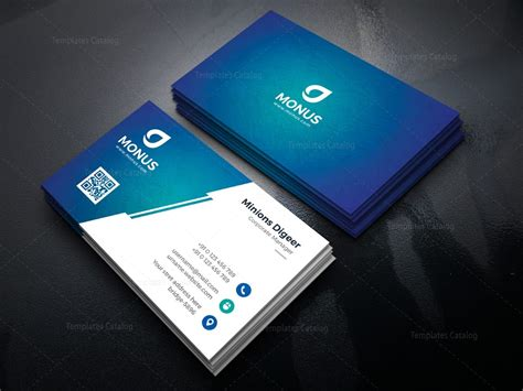 Best Professional Business Cards Templates by Professional Business Card Template Choice Image