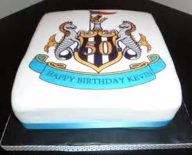nufc logo birthday cake wedding amp birthday cakes from maureen s kitchen in whitley bay