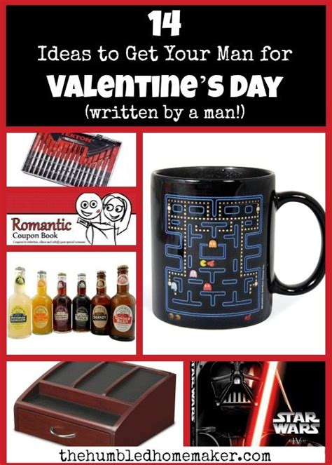 gifts for guys valentines day 14 s day gift ideas for the humbled homemaker