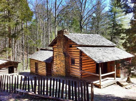 elijah oliver cabin in cades cove tn great smokie