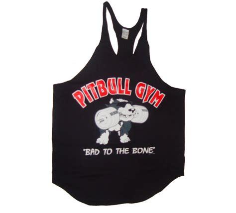 pitbull clothes pitbull clothing from pitbull p303 pitbull string tank top b2b icon tank