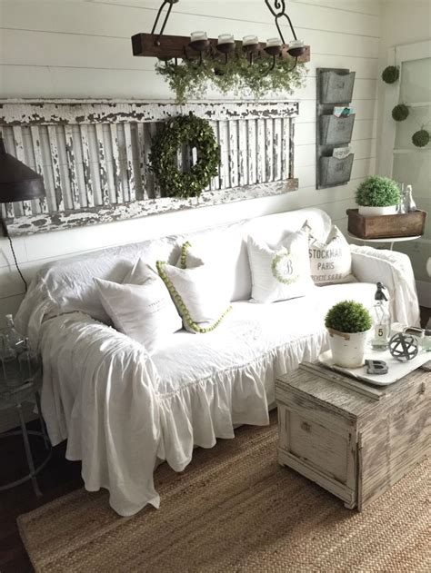 Shabby Chic Sofa Slipcovers 823 by 25 Best Ideas About Sofa Covers On