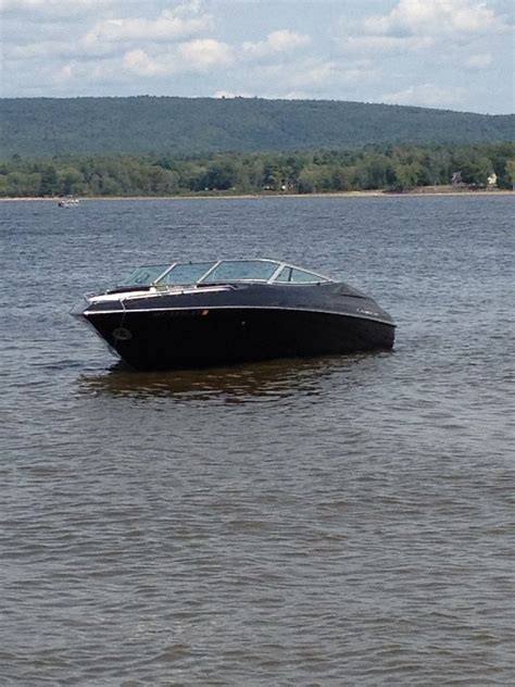 new boats under 10000 crownline 202 2000 for sale for 10 000 boats from usa