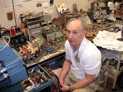 Best Garage Design analog guru jim williams dies after stroke edn