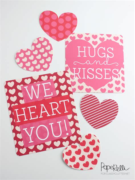 valentines for easy and valentines day crafts can make just one hour