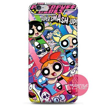 Power Puff Bubbles Hardcase 3d Print Samsung Galaxy A5 2017 best powerpuff iphone products on wanelo