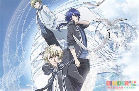 top 20 anime paling di tunggu di winter 2016 pilihan otaku