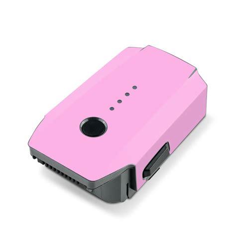 Stiker Skin Sticker Decal Dji Mavic Pro Pink Fluorescent dji mavic pro battery skin solid state pink by solid