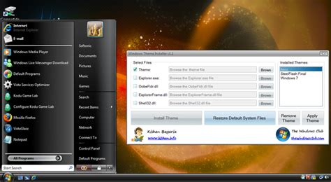 Download Themes For Windows Xp 2007 | pc themes free download for windows xp 2007