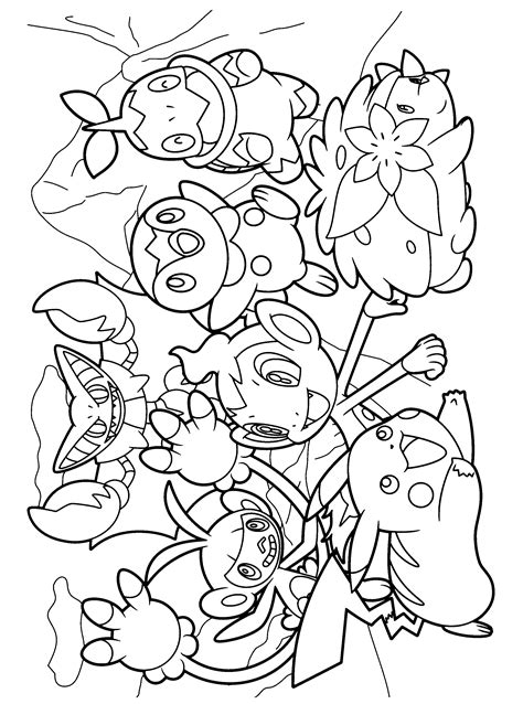 pokemon coloring pages turtwig pokemon coloring pages chimchar az coloring pages