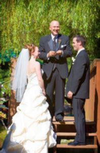 Wedding Ceremony No Officiant by Wedding Officiants Usa