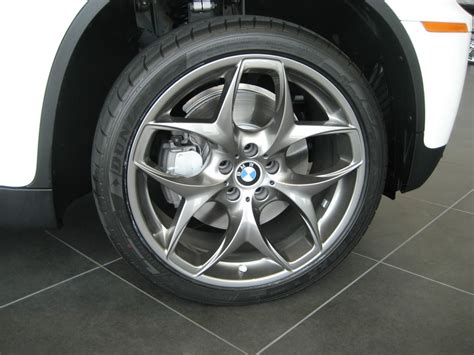tires for bmw 21 quot oem bmw e71 x6 wheels tires xoutpost