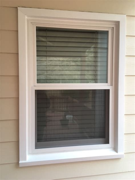 simonton asure window project double hung window