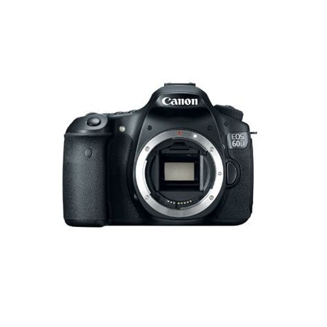the best mp best buy canon eos 60d 18 mp cmos digital slr camera