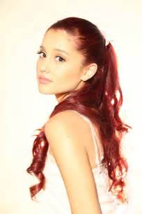 how to do grande hairstyles name hairstyle of ariana grande styloss com