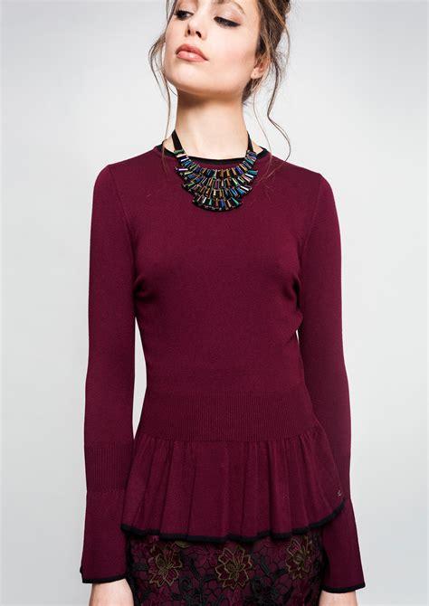 maroon knit sweater maroon knit sweater