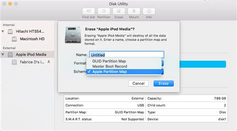 format video ipod nano how should i properly format my ipod nano 5th generation