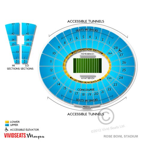 bowl stadium tickets official ticket reseller