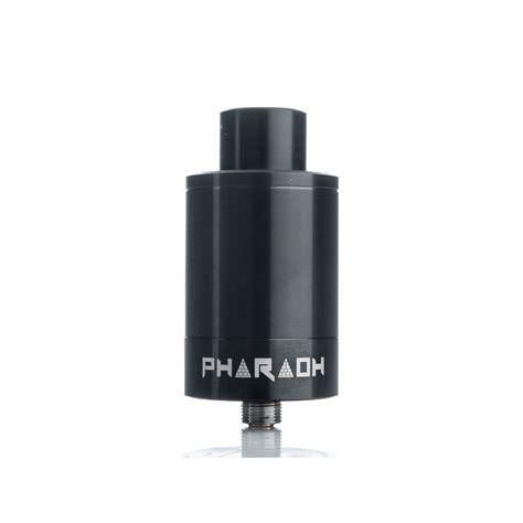 rip trippers digiflavor pharaoh dripper tank black 25mm