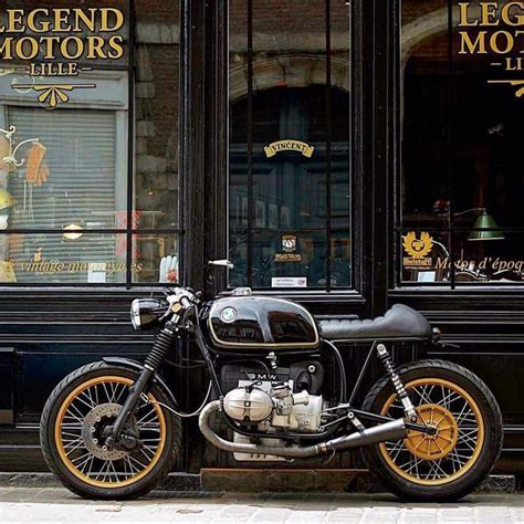 Kawasaki Vintage Motorrad by 25 Best Ideas About Cafe Racer Motorcycle On Pinterest