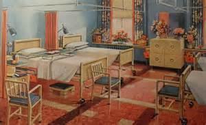 1940s interior design art skool damage christian montone designs for living