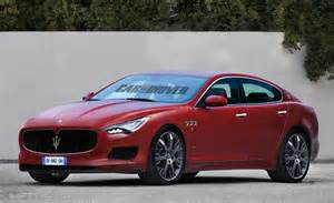 Maserati Cars 2014 2014 Maserati Ghibli Car Previewed