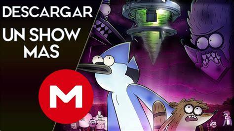 mensajes subliminales un show mas descargar un show m 225 s la pelicula 2015 mega youtube