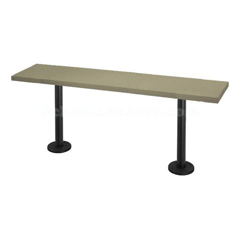 12 inch wide bench plastic locker room benches 12 quot wide