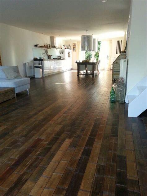 25  best ideas about Dark Bamboo Flooring on Pinterest
