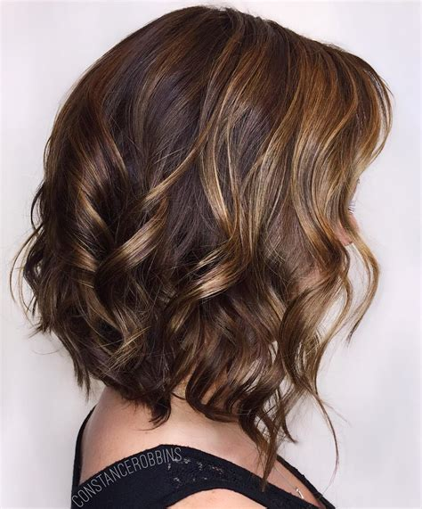 medium brown hair with honey partial honey highlights 50 light brown hair color ideas with highlights and lowlights