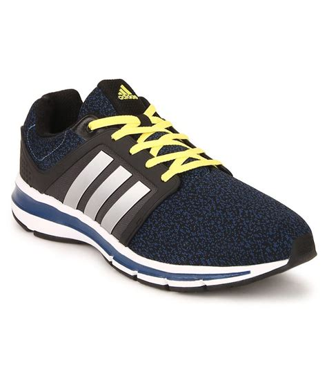 25 on adidas yaris multi color running shoes on snapdeal paisawapas