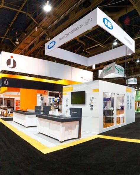 booth design exles what makes a trade show booth effective exles from