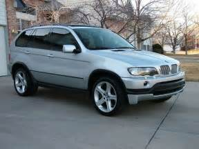 Bmw X5 2002 2002 Bmw X5 Information And Photos Momentcar