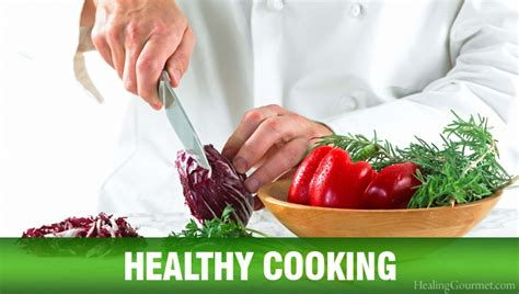 healthy cooking archives healing gourmet