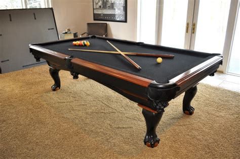 expensive pool tables high end pool tables prince furniture