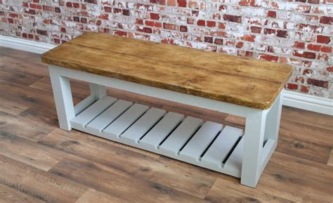 hall bench shoe storage rustic hall bench shoe storage bench made from reclaimed