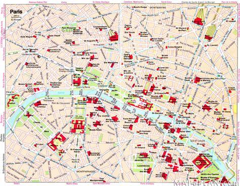 printable paris road map 9 best images of printable map of paris travel printable