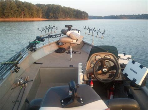 boat cabin rod holders show your boats off page 20