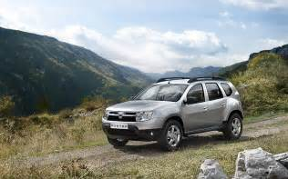 Renault Duster Dacia The Sweet Dacia Duster Belongs In The Usa The