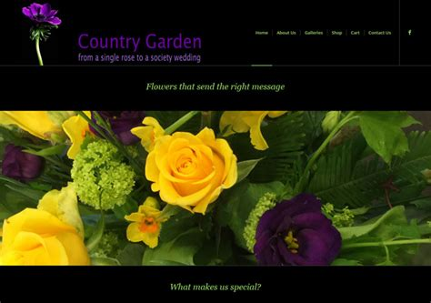 Country Garden Florist by Country Garden Florist