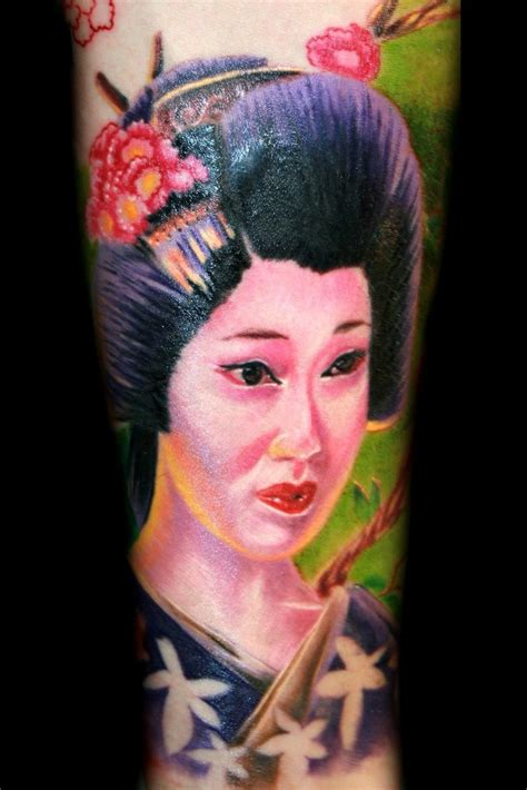 geisha tattoo art gallery 81 best geisha tattoos images on pinterest geisha