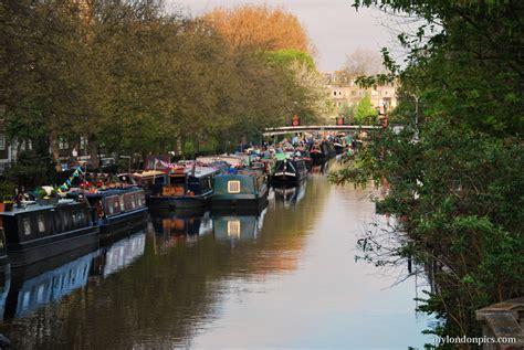 the regents canal an erba acqua e cemento lefigliedigray
