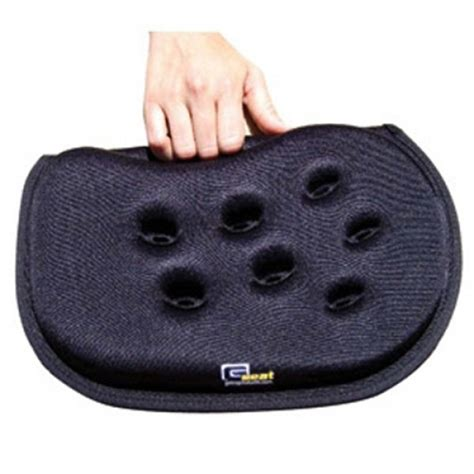 gelco g seat cushion g seat gel cushion orthopedic cushions