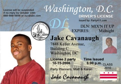 Sle Rent Increase Letter Washington Dc washington dc drivers license gallery cv letter