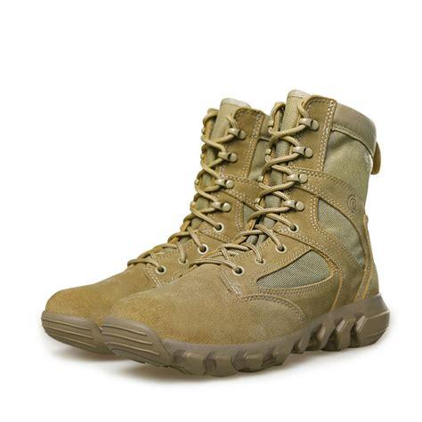 Sepatu Delta Tactical Desert 6 Boot Made In Usa lackwar 8 quot puncture resistant combat boots delta tactical boots desert swat