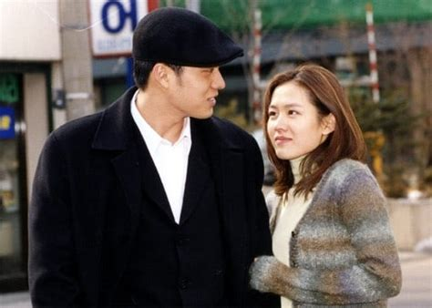 so ji sub news 2019 so ji sub and son ye jin might be reuniting in new film
